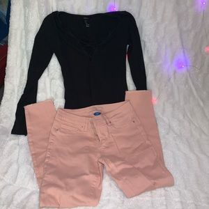 Whole outfit for $10
